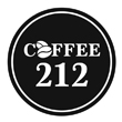 Coffee 212 Logo